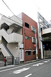 江川ビル[303号室]の外観