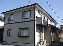 [テラスハウス] 福岡県久留米市梅満町 の賃貸【/】の外観