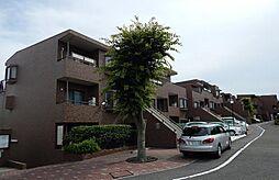 ナイスステージ湘南富岡[102号室]の外観