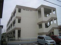 愛知県一宮市今伊勢町宮後字芝野の賃貸マンションの外観