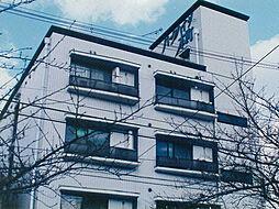 パークハイツ本町[2階]の外観