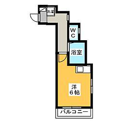 読売ランド前駅 5.0万円