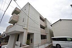 JR阪和線 堺市駅 徒歩7分の賃貸マンション