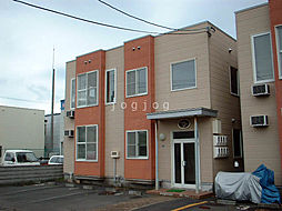 道南バス糸井駅前 3.2万円