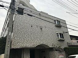ル・ダンテ・イイダ[106号室]の外観