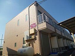 中央線 立川駅 バス23分 団地入口下車 徒歩5分