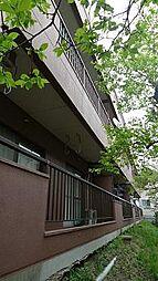 スピカハウス[203号室]の外観