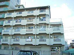 ボンジュール宗円[5階]の外観