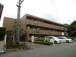 コンコードトキワ[2階]の外観