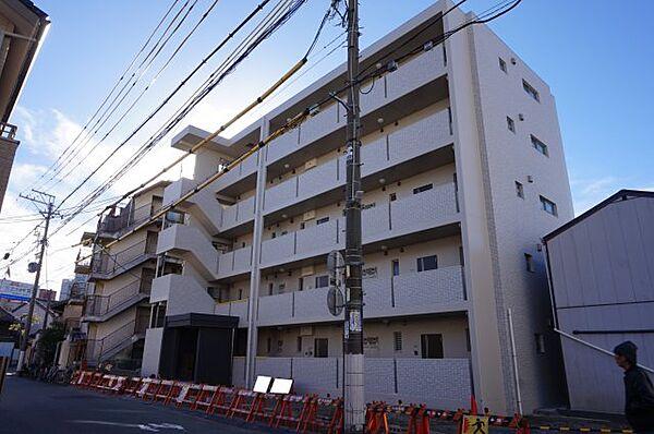Ferzen 3階の賃貸【静岡県 / 浜松市中区】