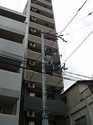 プログレス櫛屋町[6階]の外観