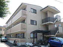 静岡県沼津市下香貫上障子の賃貸マンションの外観