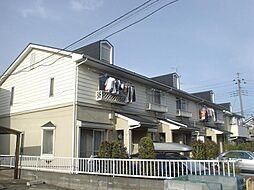 [テラスハウス] 東京都西東京市谷戸町1丁目 の賃貸【/】の外観
