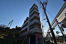 Uトピア高幡不動[403号室]の外観