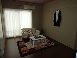 サンアークKASHIWADA[202号室]の外観