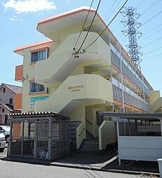原友レジデンス昭島[1階]の外観