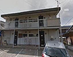 宝珠荘[202号室]の外観