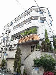 Lilac PartII[5階]の外観