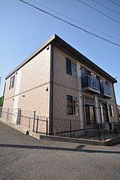 [テラスハウス] 福岡県北九州市小倉南区南方5丁目 の賃貸【/】の外観