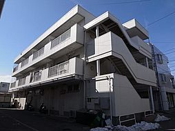 EAGLE・HOUSE[2階]の外観