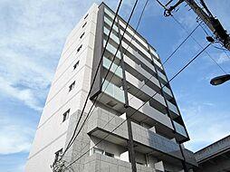 WAVE西新井[303号室]の外観
