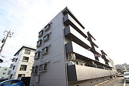 ファミリーコーポ[2階]の外観