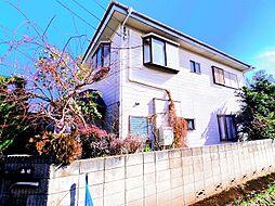 [一戸建] 東京都清瀬市中清戸3丁目 の賃貸【/】の外観