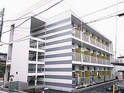 埼玉県さいたま市桜区栄和1丁目の賃貸マンションの外観
