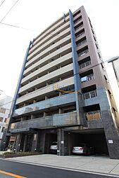 アドバンス西梅田[3階]の外観