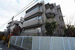 兵庫県西宮市若草町1丁目の賃貸マンションの外観