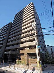 リーガル四ツ橋立売堀II[2階]の外観