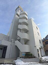 ピアザ・クラウン[4階]の外観
