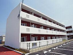 沖縄県那覇市銘苅3丁目の賃貸マンションの外観