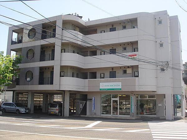 アプリーリア 4階の賃貸【宮崎県 / 宮崎市】