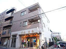 サンつじもとII[2階]の外観
