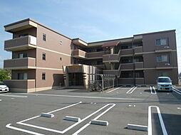 静岡県駿東郡長泉町桜堤3丁目の賃貸マンションの外観
