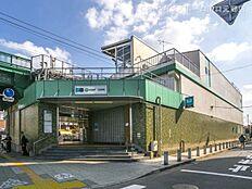 東京地下鉄千代田線「北綾瀬」駅まで1520m