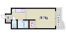 伊川谷駅 3.2万円