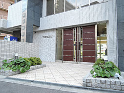 クリスタルグランツ大阪センターSt.[2階]の外観