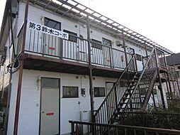星川駅 3.2万円
