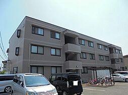 ガーデンテラス大日方A[2階]の外観