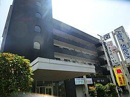 春栄ビル[5階]の外観
