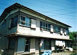 戸田アパート[2-5号室]の外観