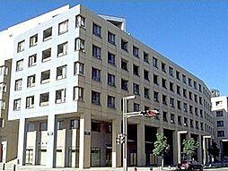 パティオス11番街[5階]の外観
