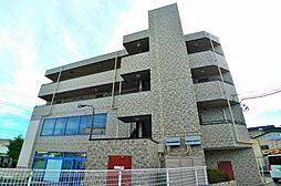キングス所沢[4階]の外観
