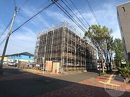 JR仙石線 福田町駅 徒歩9分の賃貸マンション