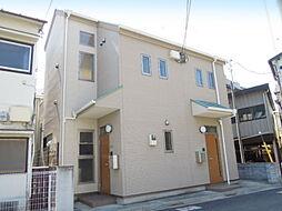 [テラスハウス] 東京都杉並区和泉2丁目 の賃貸【/】の外観