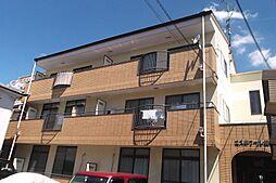 エスポワール稲葉[1階]の外観