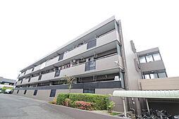 愛知県名古屋市緑区鶴が沢2丁目の賃貸マンションの外観