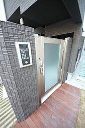 MOFREあまがさき弐番館[3階]の外観